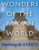 Wonders of the Mayan World Tour in Yaxha and Tikal, Guatemala